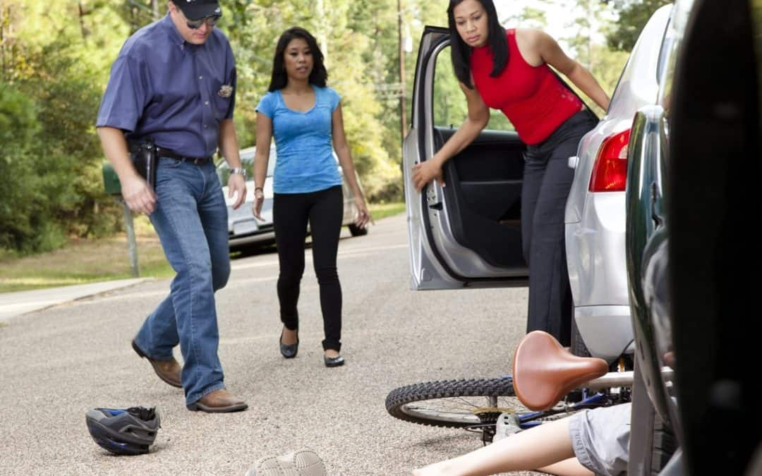 Importance of witnesses after accidents